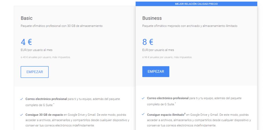 Cómo usar Gmail con el nombre de tu negocio (Vídeotutorial) - Correo corporativo con Gmail